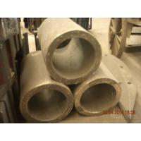 Quality Hollow Sleeves For Mine Mill / Ni Hard Wear Resistant Casting for sale