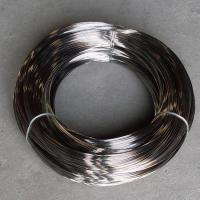 Quality black iron wire for sale