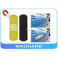 China Magnetic Car Stickers Plaster , Personalized Car Magnet Signs Design Your Own on sale