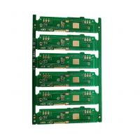 Quality Consumer Electronics PCB Prototype High Complexity Multilayers RoHS Certificated for sale