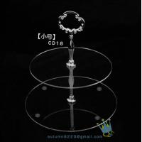 Buy CD (87) fountain cake stand at wholesale prices
