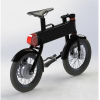 Quality Self Balancing Personal Transporter Scooter , Small Utility Vehicle Electric Scooter for sale