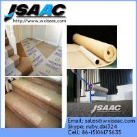 Quality Carpet Protective Film PE Film Protection Film for sale