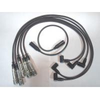 Quality Spark Plugs Wire Set Assembled with 5 KΩ and 1 KΩ Spark Plug Connectors for sale