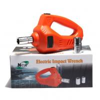 Buy cheap car emergency tools 12V electric wheel spanner for tyre screw loosen from wholesalers