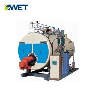 Buy cheap 2t/h 1.0 Mpa 1.25Mpa 1.6Mpa natural gas fired steam boiler for paper industry from wholesalers