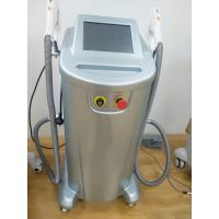 Quality Laser Ipl Shr Hair Removal Machine Wrinkle Removal For Salon / Clinic for sale