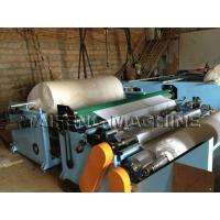Quality Toilet Paper Producing/Making Machine With Embossing Function for sale