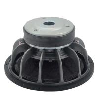 15 inches car audio subwoofer , 15 subwoofer for sale