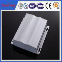 Quality CUSTOM ALUMINUM CASE 129*29*L (W*H*L) MM INDUSTRIAL ELECTRONIC COMMUNICATIONS ALUMINUM for sale