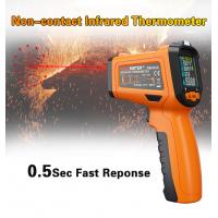 Fast Response Handheld Infrared Thermometer Non Contact Low Battery Indication for sale