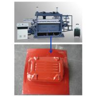 Quality PC,ABS luggage making machine for sale