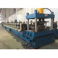 Quality High Strength Galvanized Metal Roll Forming Machine Line Anode Plate Board for sale