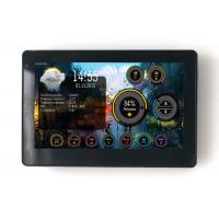 Quality 7 Inch Android OS Industrial Touch Screen PC , Embedded Touch Panel With URAT TTL Serial Port for sale