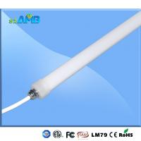 High Safety Led Replacement Fluorescent Tubes AC85 - 265V For Commercial for sale