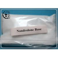 Quality Nandrolone Base / Nandrolone  Raw Steroid Powders for Bodybuilding  CAS 434-22-0 for sale