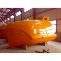 Quality ABS Certificatefree fall lifeboat launching procedure 20 Persons 5.9 Meters For Sale for sale