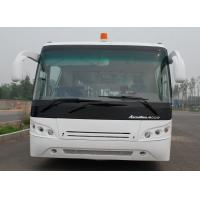 Buy Airport shuttle bus with 110 passengers 14 seats Cummins engine at wholesale prices