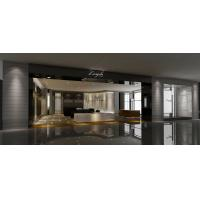 Quality Fashion  Shop Fittings , Modern Style Retail Fixtures And Fittings for sale