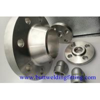 Buy Forged Steel Flanges 4'' S40 F304H 300LB Socket Welding Forged and Bland Flanges at wholesale prices
