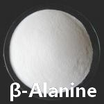 Quality β-Alanine Electroplating corrosion inhibitor, biochemical reagent, synthetic medicine, feed additive for sale