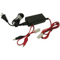 Quality 4.2V 3A CCCV Mode AC DC Battery Charger For E-Bike / Motorcycle for sale