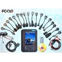 Quality FCAR F3 - W Car Diagnostic Tools Universal Car Fault Code Reader For Mitsubishi, Toyota for sale