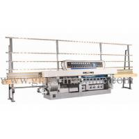 Buy cheap glass angle change machine from wholesalers