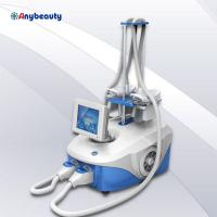 Quality Fat Removal Cryolipolysis Slimming Machine Portable With 2 Cryo Handles for sale