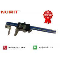 Quality Hot Sale ISO Certified Measurement Tools Tube Thickness Type Digital Caliper for sale