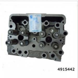 Quality Chongqing Cummins Engine Cylinde Head 3640321 for Kta19 for sale