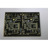 Buy Circuit Board Electronic FR4 PCB 10 Layer With 2MM Thickness at wholesale prices