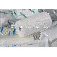 Quality Best Quality POP Gypsum Plaster Bandage 7.5cm,10cm,12.5cm for sale