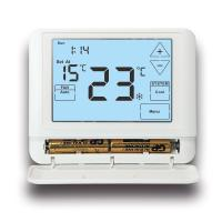 2W Digital Room Thermostat Temperature Controller Square Shaped for sale