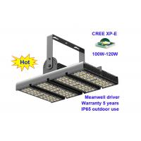 China Super Brightness 120W LED Tunnel Light Fixture with High thermal die cast Aluminum alloy on sale