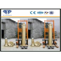 Buy cheap 220mm OD Numa Hammers, 1.7-2.5Mpa Work Pressure DTH Hammer Well Drilling from wholesalers