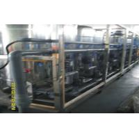 Buy Mobile RO Seawater Reverse Osmosis Desalination Equipment , Water Purifier Systems at wholesale prices