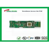 Buy Printed Circuit Board Electronic Bluetooth PCB 4 Layer White Silkscreen at wholesale prices