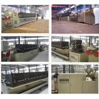 Quality PP Strapping Band Making Machine for 4 Lines for sale