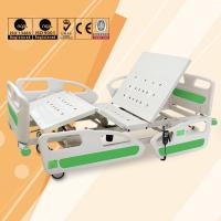 Quality high quality five functions electric medical patient hospital bed for sale