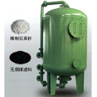 Quality The Iron and Manganese Removal Filter for Groundwater for Deep Well Water Treatment for sale