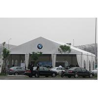 China 10mx24m Soundproof Outdoor Event Diesel Generator Tent For Car Show on sale
