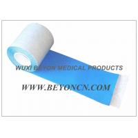 Quality PU Foam Cohesive Bandage For Small Wound First Aid Bandaging Health care for sale
