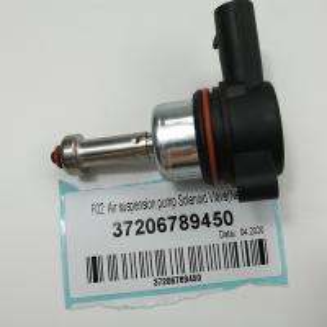 Quality BMW F02 Air Suspension Pump Solenoid Valve Filter Cover Resistance Kit For F02 Air Suspension Compressor for sale