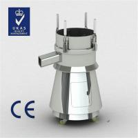 Quality ZS Series Vibrating Sieve No Dust Flying Vibrating Screen Machine for sale