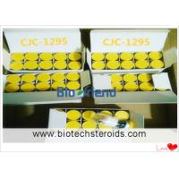 Bodybuilding Human Growth Hormone Peptide Cjc 1295 with Dac CAS 863288-34-0