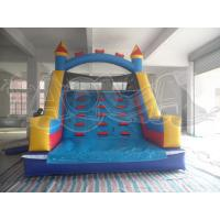 Quality Inflatable Obstacles Castle Combination for sale