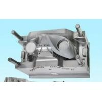 Quality OEM Cold Runner Single Cavity Steel Plastic Injection Mould for Electronics for sale