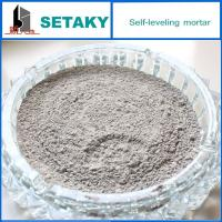 Quality self-leveling cement for sale
