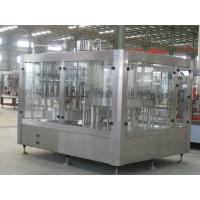 Quality juice bottling machine for sale